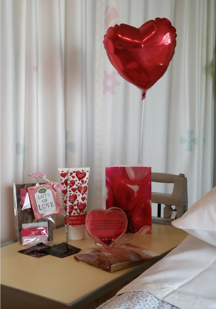 bakken valentijn kinderen
