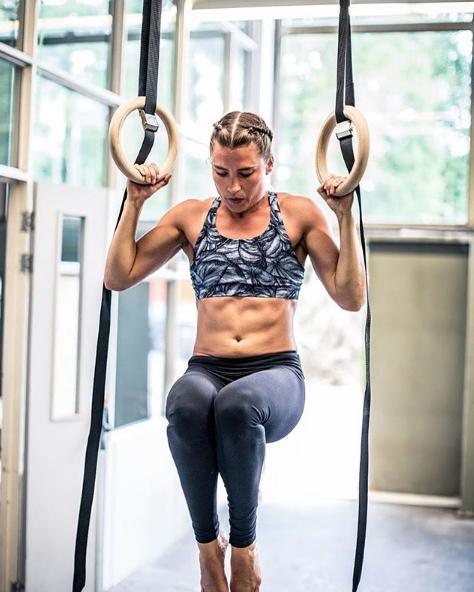 ronde fitness gewicht