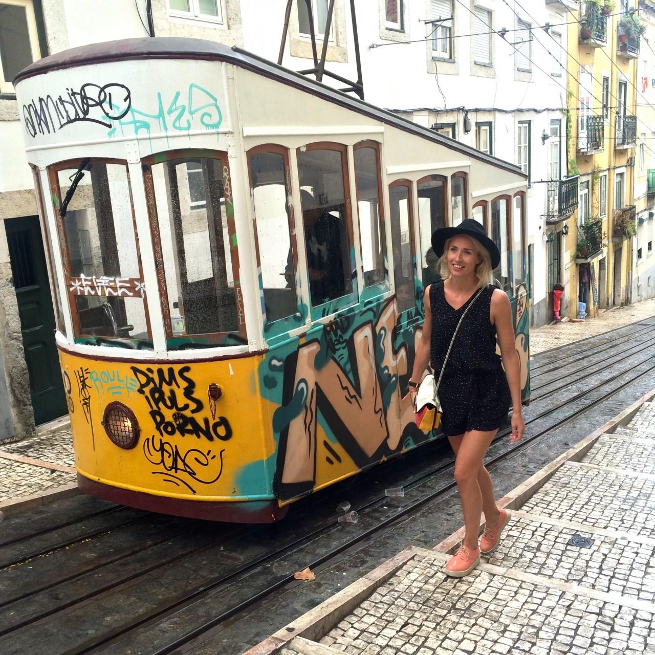 centrum lissabon wijk