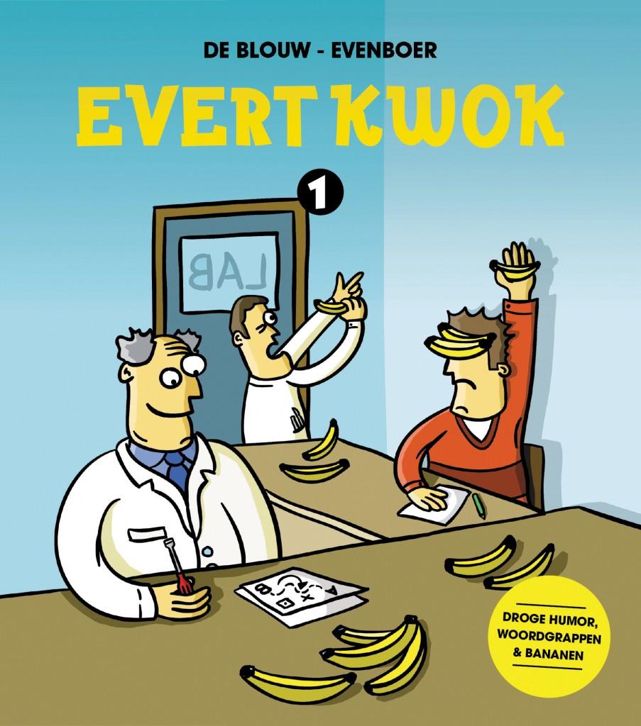Evert kwok shop