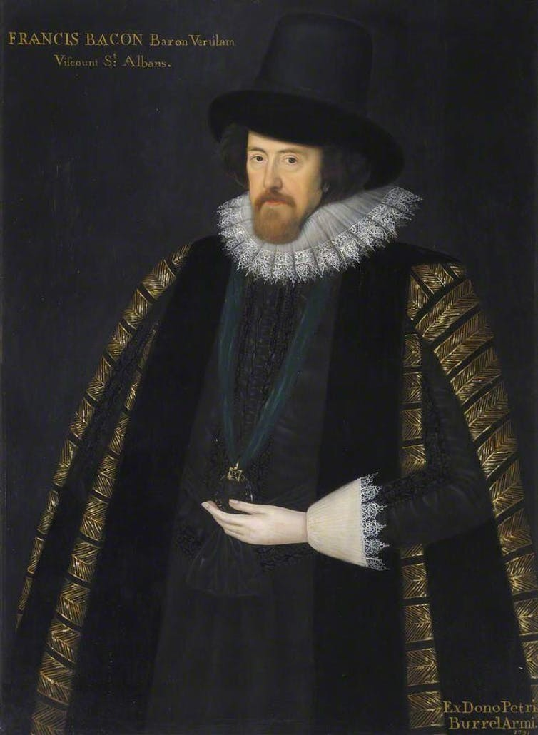 Portrait: William Larkin (1617)