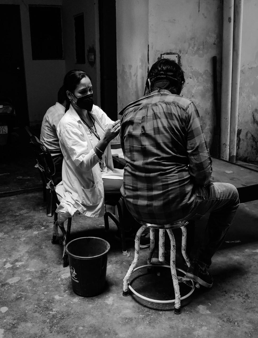 Photo by Swarnavo Chakrabarti on Unsplash